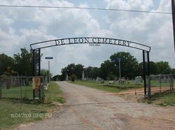 DeLeon Cemetery