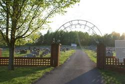 Eulia Cemetery