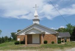 Chapel Grove West Cemetery