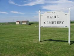 Madie Cemetery