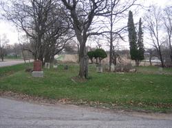 Alward Lake Cemetery