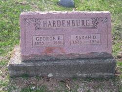Sarah D. Hardenburg