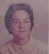 Shirley Ann <I>Sloan</I> Felder