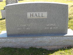 George Hall