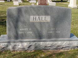 Harry Hardin Hall