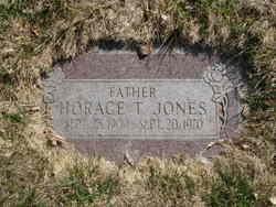 Horace Thomas Jones