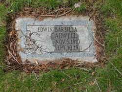 Edwin Barzilla Cadwell