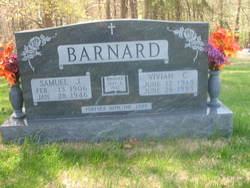 Vivian Cordelia <I>Osborne</I> Barnard