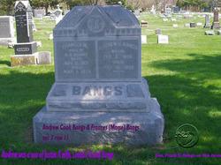 Frances M <I>Morse</I> Bangs