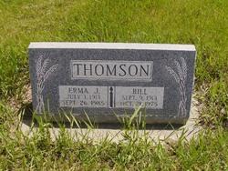 Erma J Thomson
