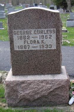 Flora <I>Knee</I> Curless