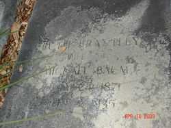 Ruth <I>Brantley</I> Baum