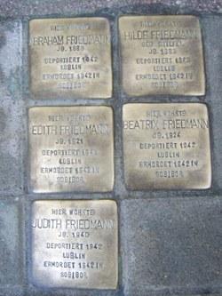 Beatrix Friedmann