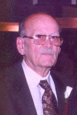 Edward Louis Degand