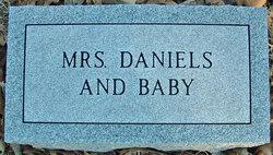 Mrs Daniel