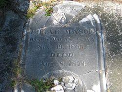 Dr Edgar Mason Sr.