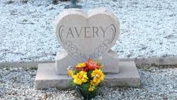 Mary Alice <I>Stewart</I> Avery