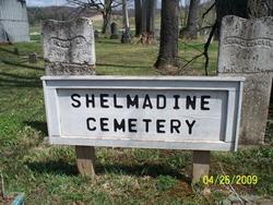 Shelmadine Cemetery