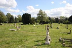 Osney Cemetery