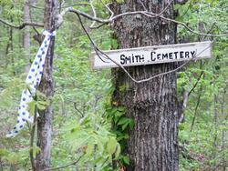 Albert Smith Cemetery