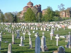 Saint Ferdinand Catholic Cemetery