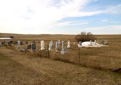 Bluegrass Cemetery