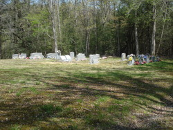 McCarter-Williams Cemetery