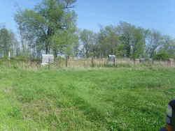 Wham Hill Cemetery