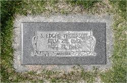 Silas Edgar Thompson