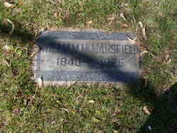 William Martin Mansfield