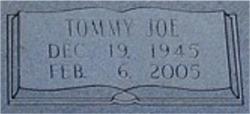 Tommy Joe Nettles Sr.