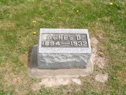 Agnes D Best