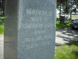 Matilda E. <I>Klinger</I> Copp