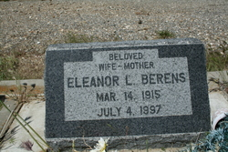 Eleanor L. Berens