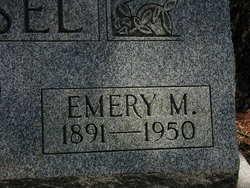 Emery M. Densel