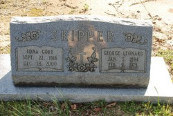 George Leonard Skipper