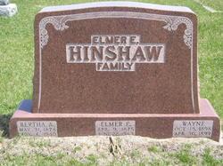 Wayne Hinshaw