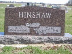 Carl Hinshaw