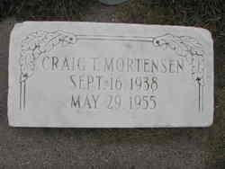 Craig T. Mortensen