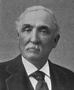 Charles Sturtevant Randall