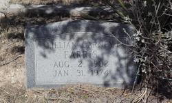 Lillian <I>Carney</I> Farris