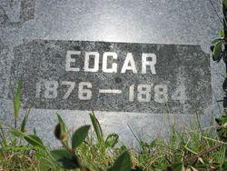Edgar Mason III