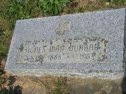 Agnes May <I>Maxwell</I> Dunbar