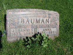Johannes Bauman