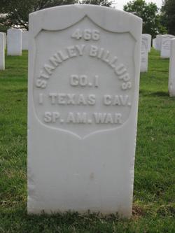 Stanley Norman Billups