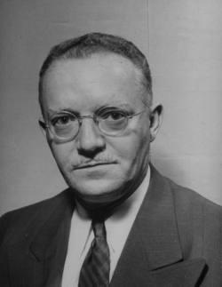 Fred Allen Hartley, Jr
