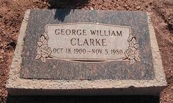 George William Clarke