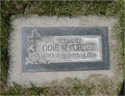 """Othel Walter """"Oddie"""" Turner"""