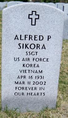 Alfred Peter Sikora