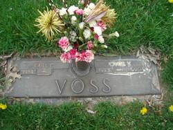 Ella L <I>Holtz</I> Voss